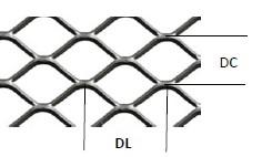 streckgitter-definition-maschengroesse